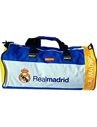 Real Madrid, bolsa de deporte Real Madrid CF, 53 x27x27 cm