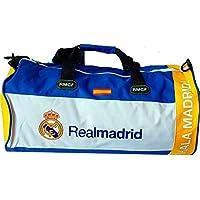 Real Madrid, bolsa de deporte Real Madrid CF, 53 x27x27 cm