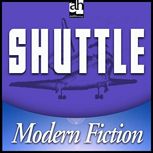 Shuttle  Audiolibri