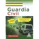 Temario - Guardia Civil (ed. Abreviada)