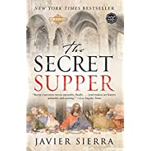 The Secret Supper: A Novel (English Edition)