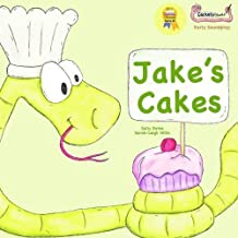 Jake's Cakes (Early Soundplay)