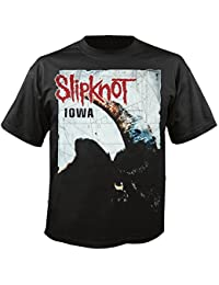 SLIPKNOT - Iowa - Teaser - T-Shirt