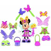 La Casa de Mickey Mouse - Bowtique Minnie, set de juego (Mattel X1140)