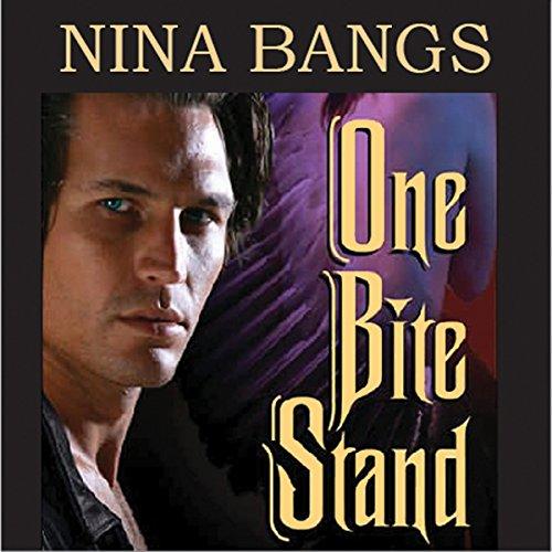 One Bite Stand  Audiolibri