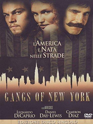 Bild von Gangs of New York [IT Import]