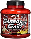 Amix Carbojet Gain, Carbohidratos con Sabor de Chocolate, 2250 g