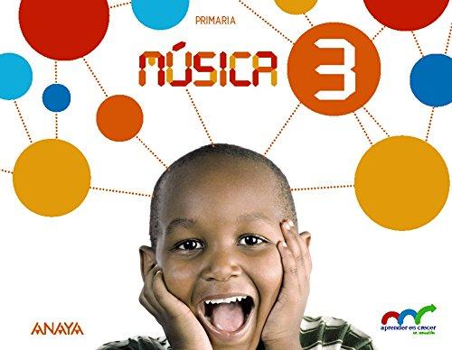Primaria: Música 3