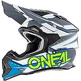 Oneal 2série RL Lance-pierre Casque de motocross