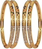 Best Bracelets For 4 - Mansiyaorange Traditional Fancy Designer Casual Party Wedding Wear Review