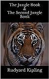 Image de The Jungle Book & The Second Jungle Book (English Edition)