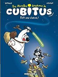 Cubitus (Nouv.Aventures) - tome 0 - Cubitus fait son cinéma !