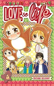 Love so life Edition simple Tome 5