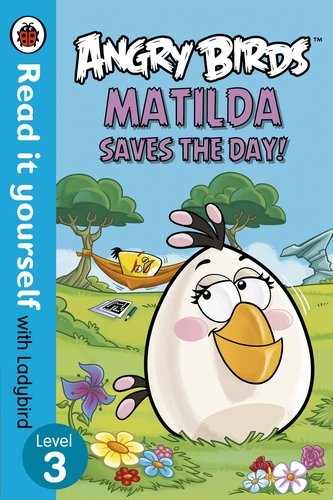 Matilda saves the day