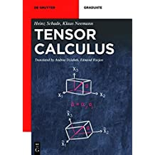 Tensor Analysis (De Gruyter Textbook)