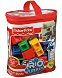 Fisher-Price Trio Builders My First Blocks