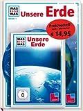 Unsere Erde Buch & DVD