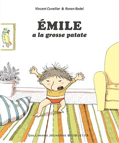 Emile a la grosse patate