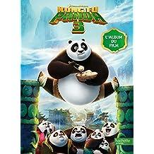 Kung Fu Panda 3 / L'album du film