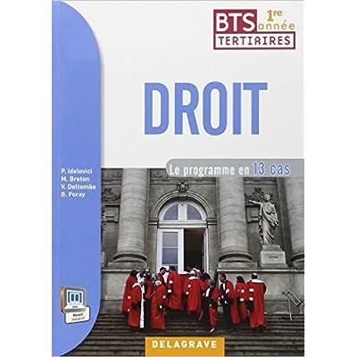 service contentieux carrefour carte pass Free Droit 1e Annee BTS De Delagrave 11 Avril 2014 PDF Download