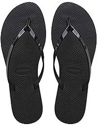 6fe1dc66d86 Amazon.fr   tongs femme   Chaussures et Sacs