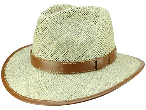 Bigalli Homme Chapeau Traveller Adventure nature