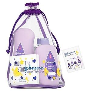 Johnson's Baby Bedtime Giftset