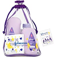 Johnson's Baby - Set de regalo para dormir bien