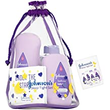 Johnsons Baby - Set de regalo para dormir bien