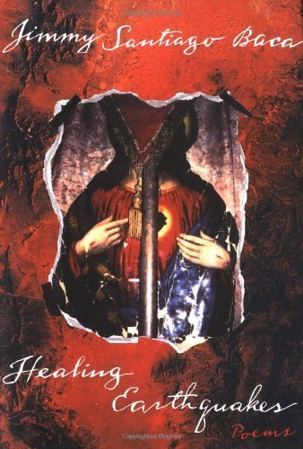 Healing Earthquakes: Poems Paperback July 10, 2001
