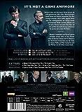 Sherlock - Eine Legende kehrt zurück! Staffel vier [2 DVDs] -