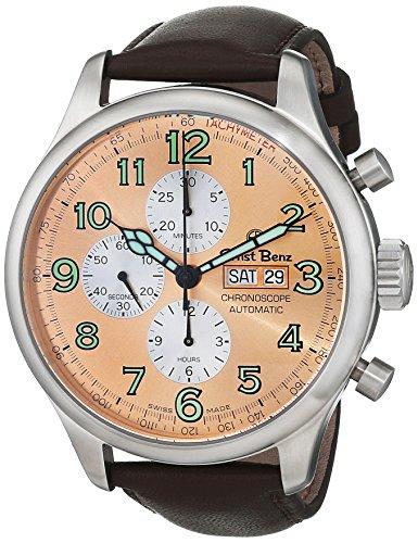 Reloj - Ernst Benz - Para - GC10113.22-20R-L.020
