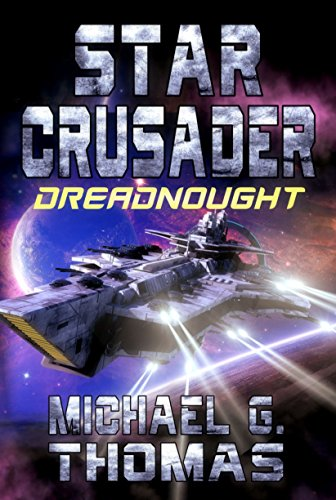 Star Crusader: Dreadnought