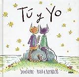 Tú Y Yo (LIBROS DE AUTOR)