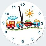 Zug Uhr