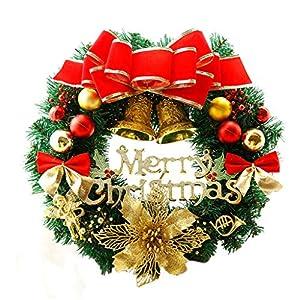 Corona de Navidad para árbol
