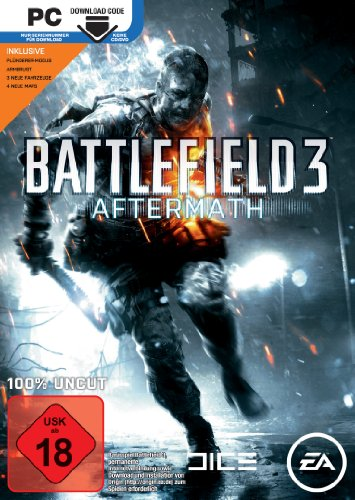 Battlefield 3 Aftermath Addon