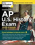 Cracking the AP U.S. History Exam, 2020 Edition (College Test Preparation) (English Edition)