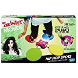 Hasbro Spiele Twister Moves Hip Hop Spots