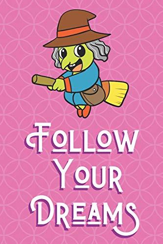 Halloween Party Ideen Für Jugendliche - Follow Your Dreams: Halloween Witch Animal