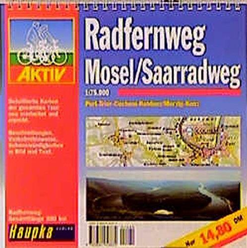 Geführte Radtouren: Radfernweg Mosel, Saarradweg. Perl- Trier- Cochem- Koblenz/ Merzig- Konz.