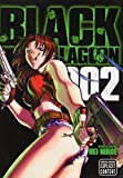 Black Lagoon Volume 2