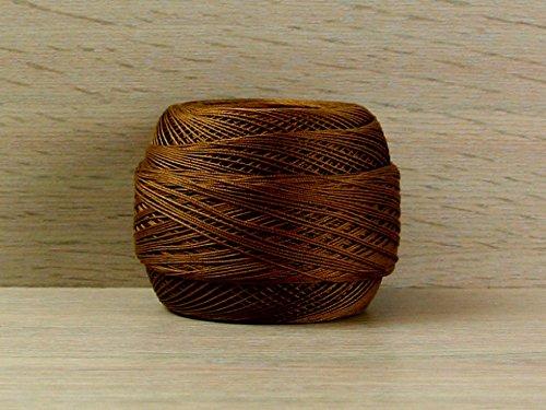 DMC Cebelia Scottish Baumwolle Crochet Gewinde Größe 20434-Pro 50g Knäuel