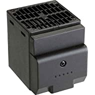 Finder 7H1282301150 - Resistenza di riscaldamento 230 Vac con ventilatore 150 W