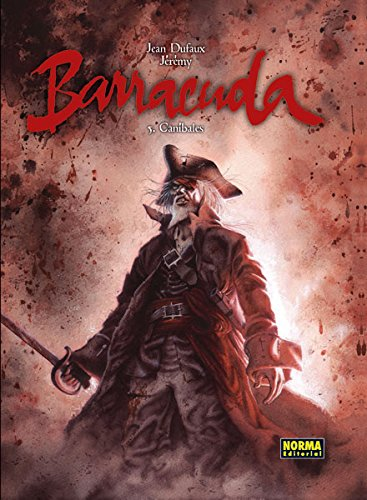 Barracuda 05: Caníbales