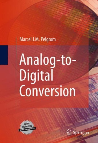 Analog-to-Digital Conversion (English Edition) Cmos Analog Switch
