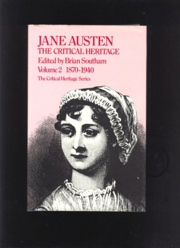 jane austen critical analysis Bumey, edgeworth, and austen were not bold women they are not critical of institutions, nor even jane austen and the war of ideas, concludes that while jane austen's works do, indeed, express the gilbert and gubar analysis is a rigorous insistence on the intentionality of an austen subtext.