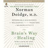 [(The Brain's Way of Healing: Remarkable Discoveries and Recoveries from the Frontiers of Neuroplasticity)] [Author: Norman Doidge] published on (January, 2015)