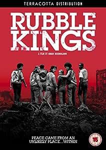 Rubble Kings [DVD]