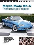 Mazda Miata MX-5 Performance Projects